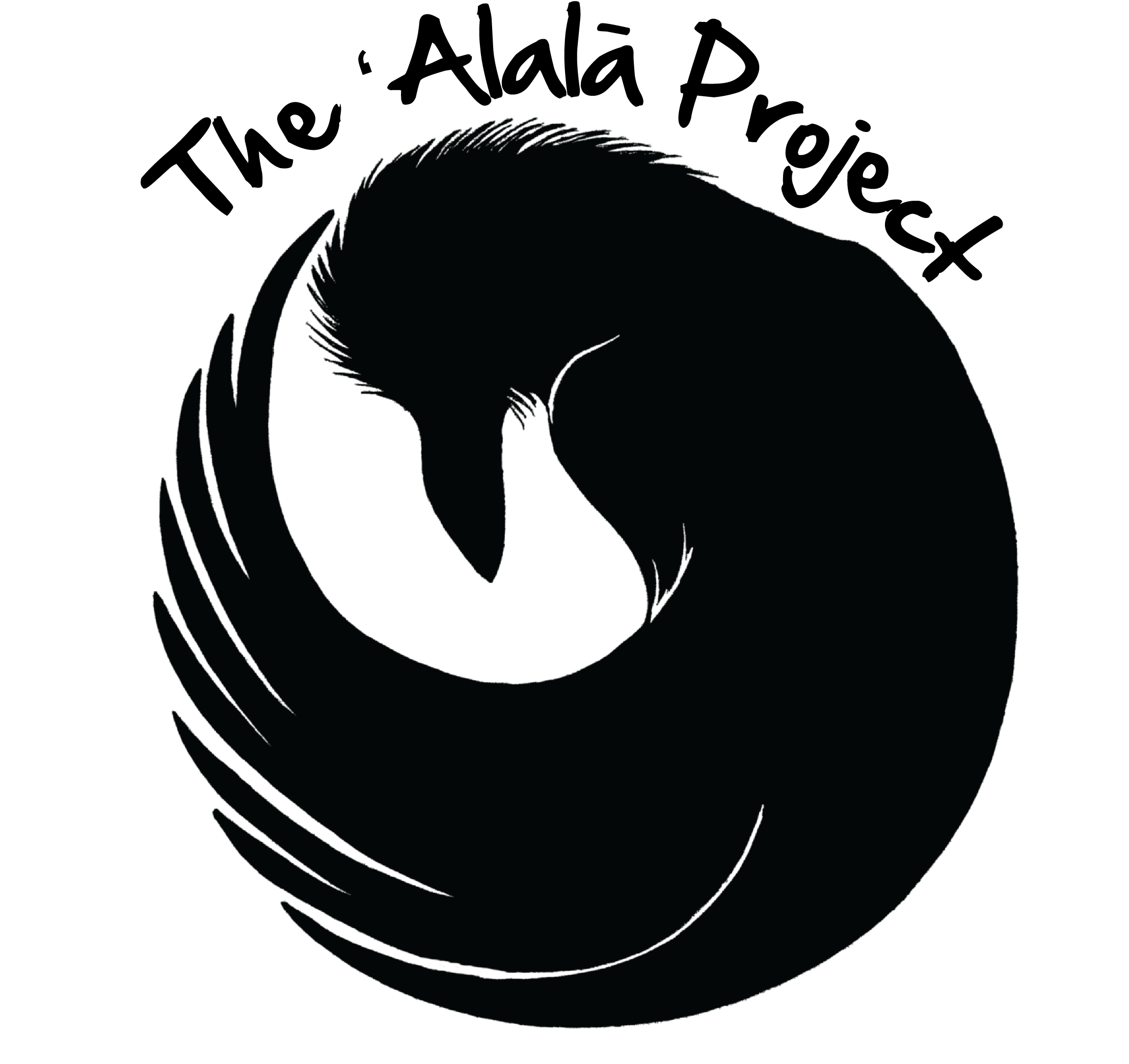 ʻAlalā Project logo