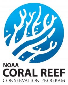 NOAA CRCP logo
