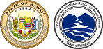 Commission on Water Resource Management logo