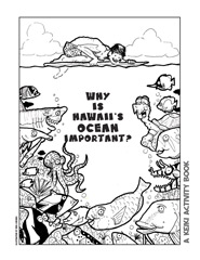 Book Why is Hawaii's ocean important