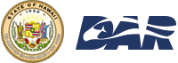 Division of Aquatic Resources logo
