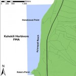 Map of Kahekili