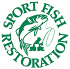 sport fish restoration logo