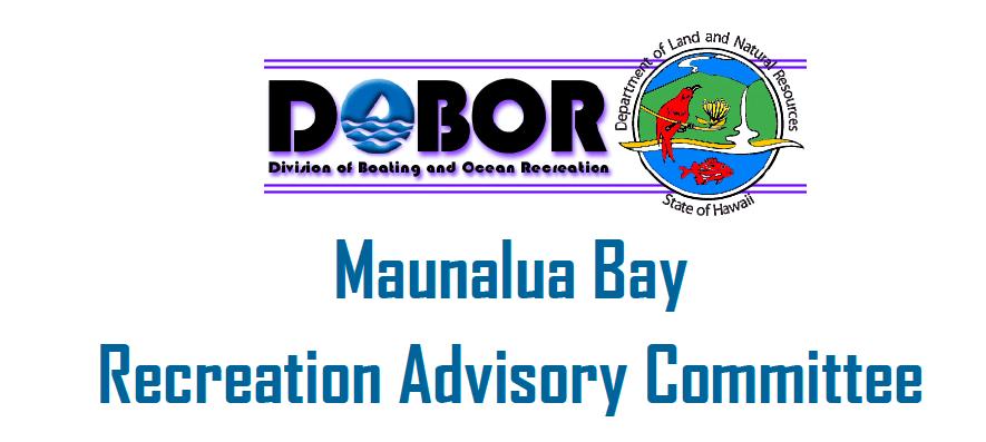 DOBOR-Maunalua-Bay-Recreation-Advisory-Committee