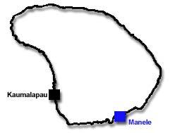 Lanai Facilities