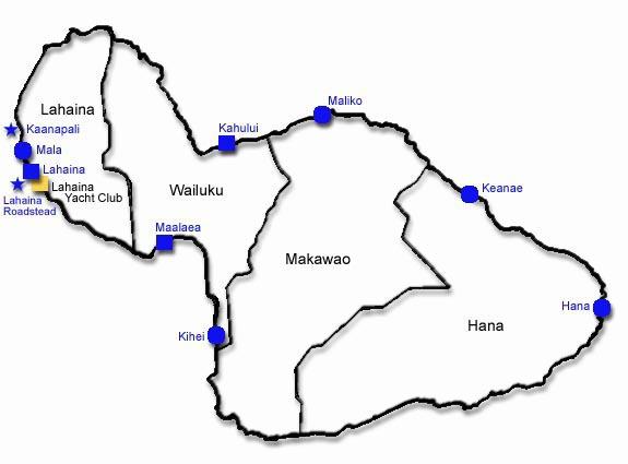 Maui Facilities