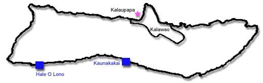 Molokai Facilities