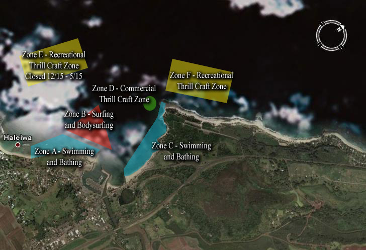 Division of Boating and Ocean Recreation | O`ahu Island – Hale`iwa