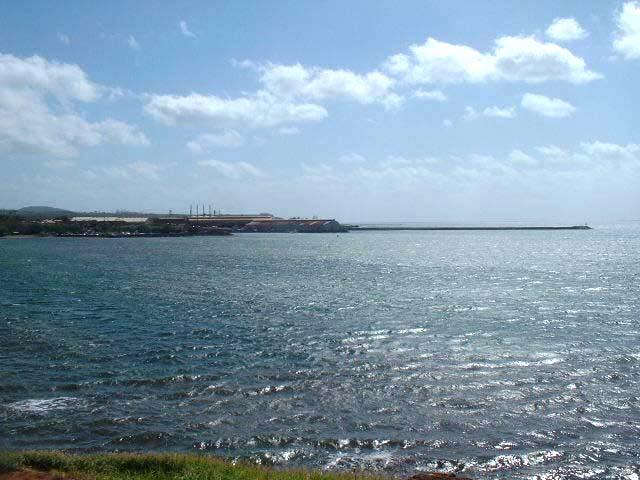 Port Allen