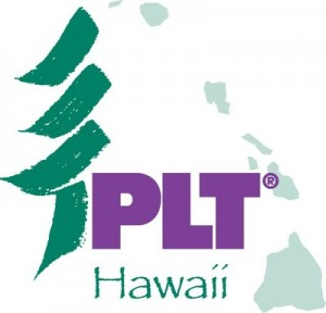 Hawaii PLT logo