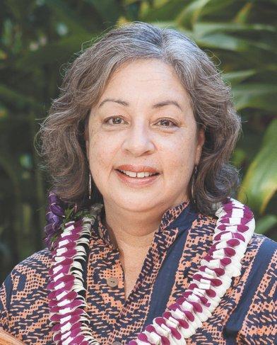 A photo of Marjorie Ziegler