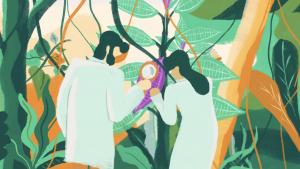 Video thumbnail for How Biocontrol helps Hawaii