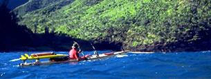napali boating