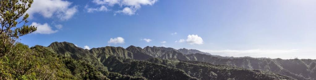 Waahila Ridge