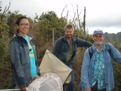 Bioblitz participants 2