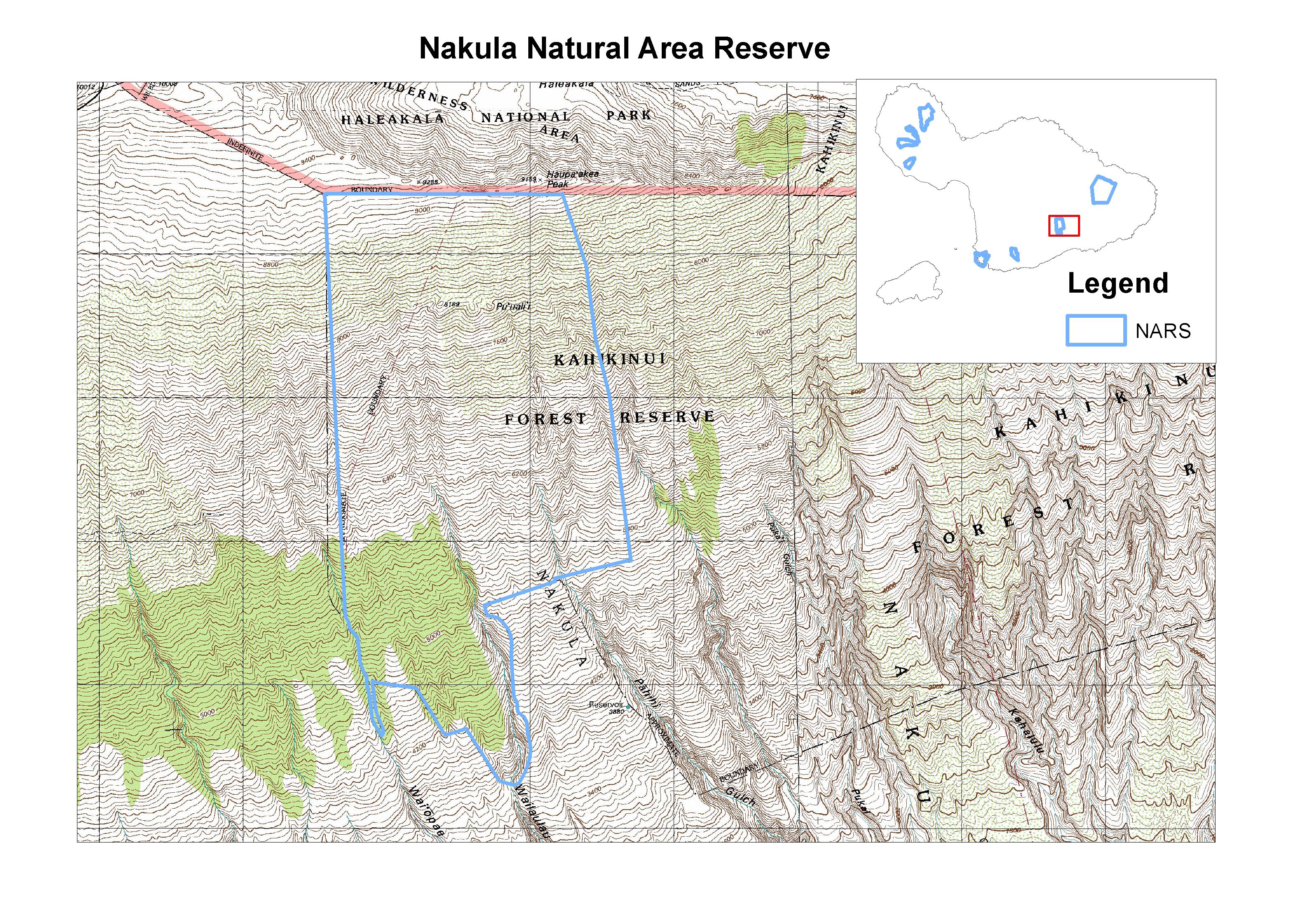 Nakula-NAR-Map
