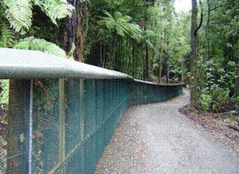 fence new zealand