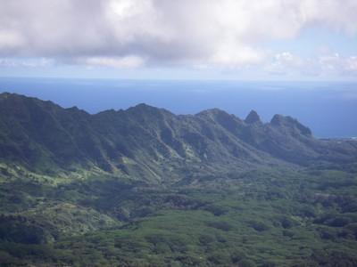 Moloaa View