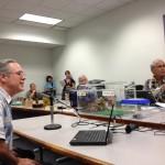 Dr. Neil Reimer, Plant Pest Control Branch Manager