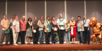HISAW awardees 2015