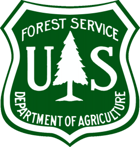 Forest Service copy
