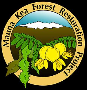 Restore Mauna Kea logo