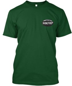 MKFRP T-Shirt Campaign. post thumbnail