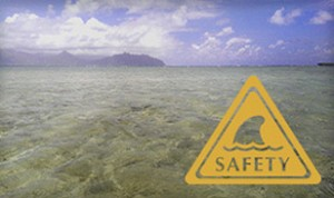 Hawai'i ocean safety