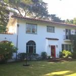 Olund residence