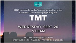 TMT contested case
