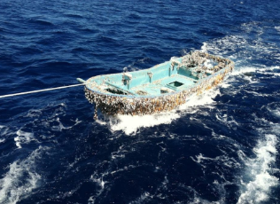 Japan Marine Debris