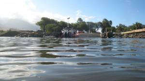 Mala Boat Ramp