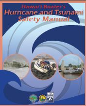 Hawai'i Boater's Hurrican and Tsunami Safety Manual