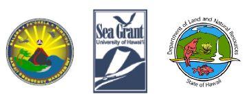 DLNR SCD Sea Grant