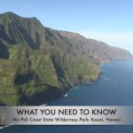 Na-Pali-Coast-SP-Safety-Video