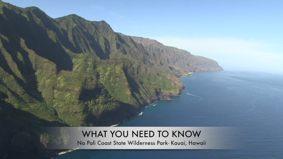 Na-Pali-Coast-SP-Safety-Video