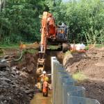 Hanalei Stream Bank Restoration