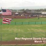 Maui Regional Sports Complex