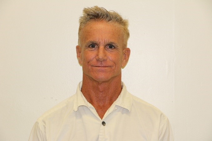 Curt Cottrell