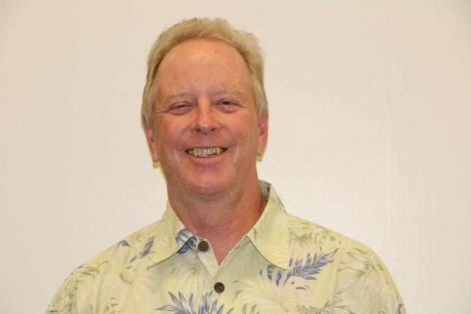 Jeffrey Pearson
