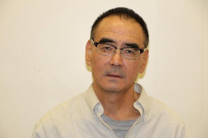 Russel Tsuji