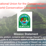 DLNR & You Mission Statement