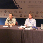 D&T - Reef Save Sunscreen-Conference-Panel