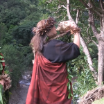 in 'Iao Valley State Monument Blessing